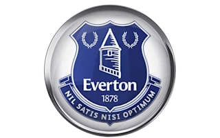 Everton! What a great team to be part of!