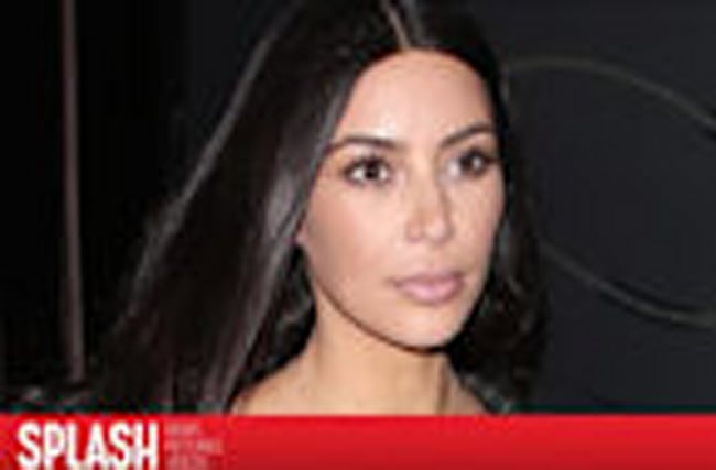 Kim Kardashian is Hoping For Baby No. 3
