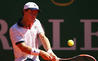 Schwartzman and Simon fall at first hurdle in Budapest
