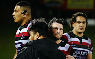 More late heartbreak for Counties Manukau