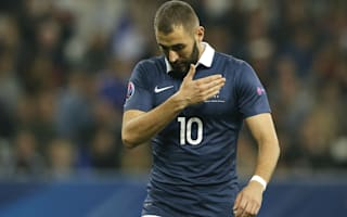 Benzema tells police of role in Valbuena case - report