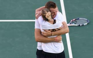 Rio 2016: Mattek-Sands, Sock win all-American final