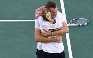 Rio 2016: Mattek-Sands, Sock win all-American final