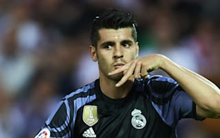 Has Morata's wife dropped a hint of Man Utd move?