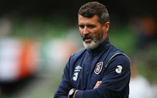 Republic of Ireland v Switzerland: Keane keen for focus ahead of Euro 2016
