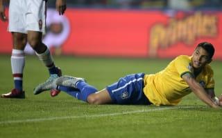 Dunga keeping door open to Silva return