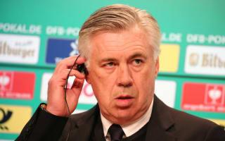 Ancelotti praises Bayern pressing in Pokal win