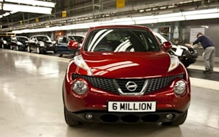 Nissan forced to shut Sunderland plant for three days