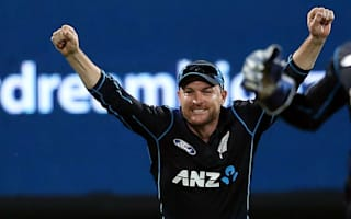 Chappell-Hadlee triumph a fitting send-off for retiring McCullum