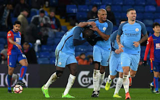 Guardiola champions 'perfect' Toure