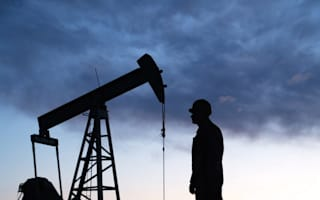 The oil price may have bottomed out - but there could be turbulence ahead