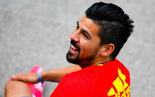 Sagna hails Nolito qualities after City swoop for Spain star