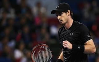 Battling Murray relieved to overcome slow start and see off Simon