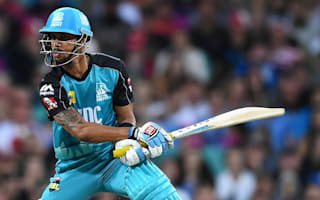 Windies batsman Simmons out of World T20