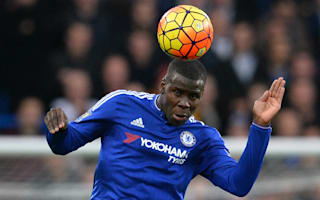 Zouma optimistic over recovery