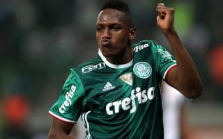 Copa Libertadores Review: Palmeiras, Wilstermann progress