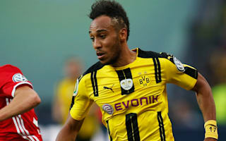 Aubameyang: It's my dream to play in Spain