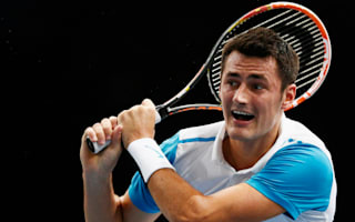 Tomic keen on Rio
