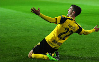 Pulisic will be a special player, predicts Arena