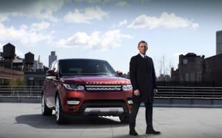 Custom Range Rovers stolen before James Bond shoot