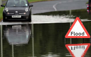 Showers, gale force winds and floods return to Britain for autumn