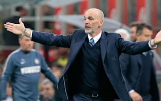 Pioli defends Inter strategy after defeat