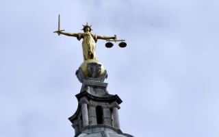 Driver jailed after 69th ban