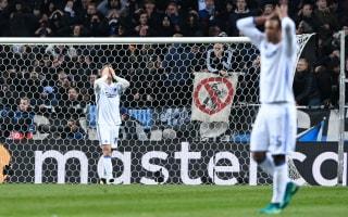 Solbakken: We were only missing a goal