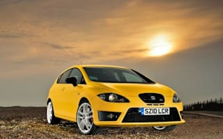 """SEAT Cupra diesel and SUV coming """"from VW sweet shop"""""""