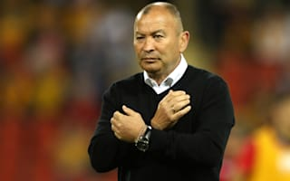 Jones calls for England consistency in pursuit of excellence