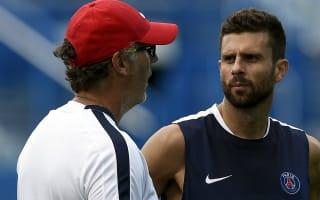 Motta defends Blanc amid PSG exit talk