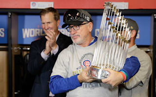 Cubs manager Maddon deserves credit for all the moves we did not see