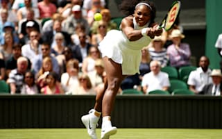 Serena made to work for opening win