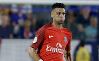 Niort 0 Paris Saint-Germain 2: Subs Pastore and Cavani save holders