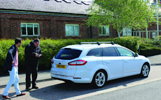 Long term report: Ford Mondeo