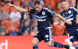 Troisi blow for Victory