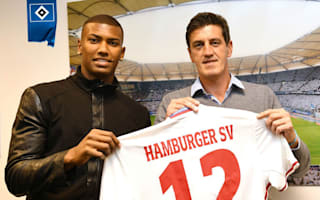 Olympic champion Walace heads to Hamburg, Vargas leaves Hoffenheim