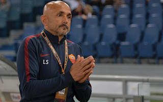 Roma must win like Juve - Spalletti
