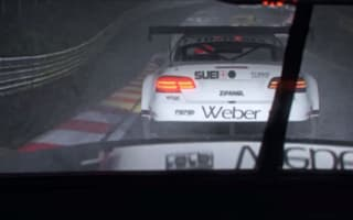Project Cars ramps up the realism
