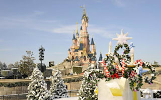 Resort review: Disneyland Paris
