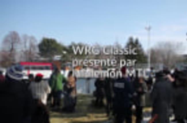 WRG Classic présenté par lululemon MTL