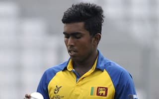 Teenager Fernando in Sri Lanka Test squad