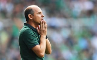 Skripnik sacked by Bremen after third straight loss
