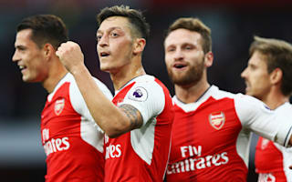 Arsenal 3 Chelsea 0: Sanchez, Walcott and Ozil pile on misery for Conte