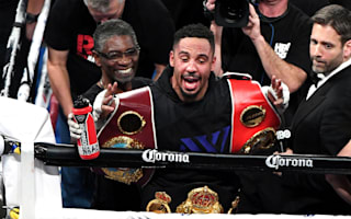 Ward issues another retirement warning after conquering Kovalev