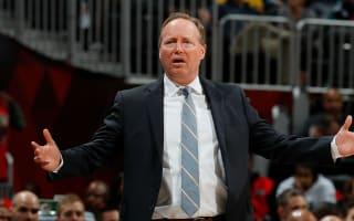 Atlanta Hawks coach Mike Budenholzer gets one-game ban