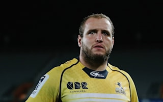Alexander commits to Brumbies