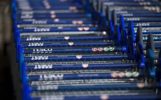 Tesco chairman warns food prices 'very likely' to rise as a result of Brexit