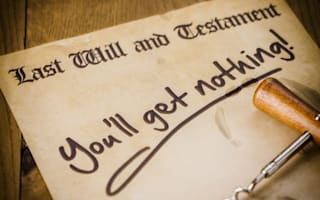 Should you give away your inheritance before you die?