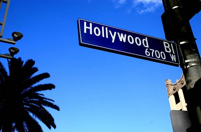 Hooray for Hollywood! Why Tinseltown is not just for A-listers